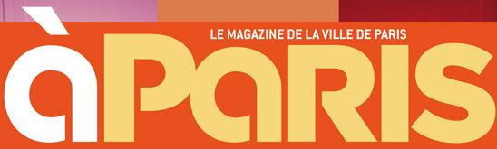 Logo à Paris