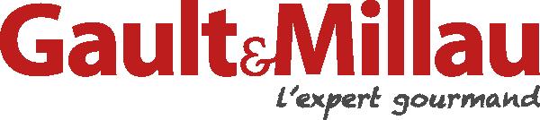 Logo Gault e Millau
