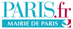 Logo Paris.fr