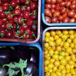 legumes du soleil La Maison de la Mozzarella